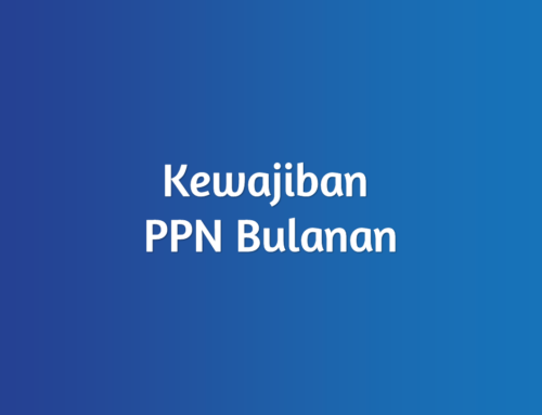 PPN Bulanan