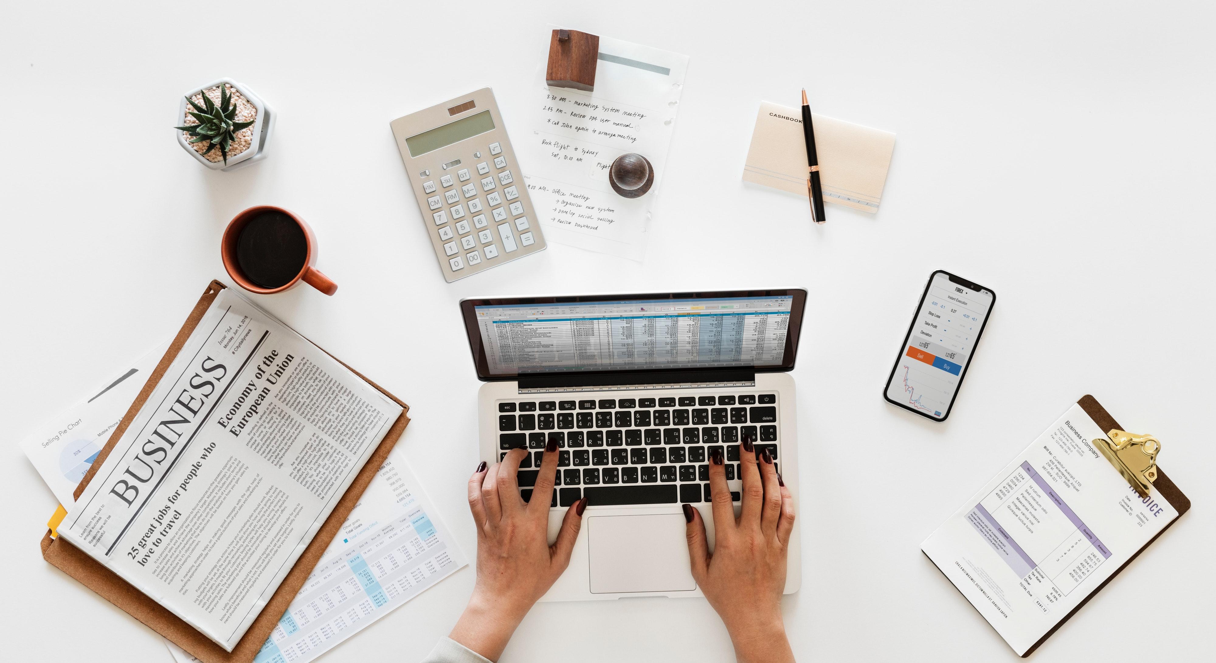 Akuntansi dan Manfaatnya