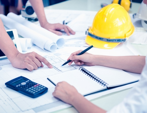 Pajak Penghasilan Jasa Konstruksi